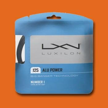 Luilon Alupower Saite des Monats