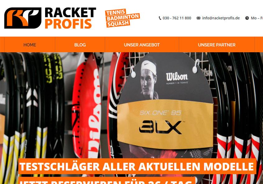 Racketprofis