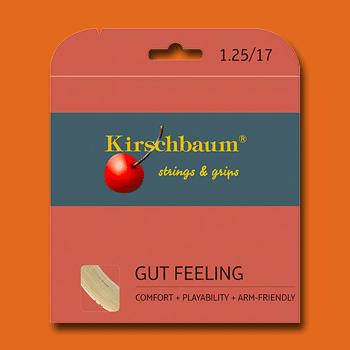 Kirschbaum Gut Feeling Besaitungsservice Angebot