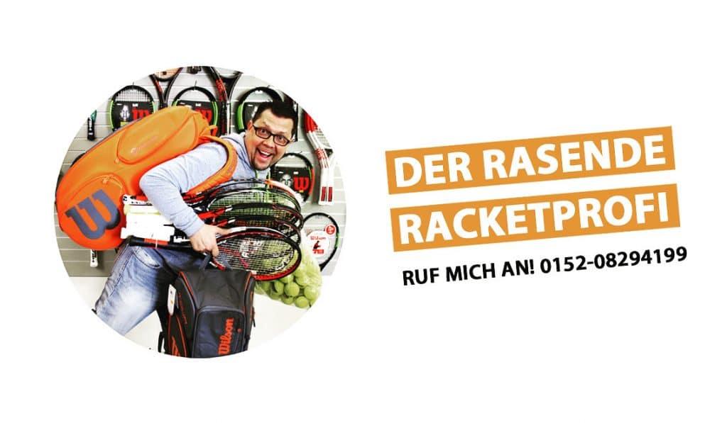 Racketprofis Berlin Abhol- und Lieferservice